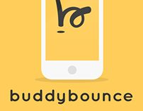 Buddybounce iOS App