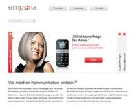 emporia redesign
