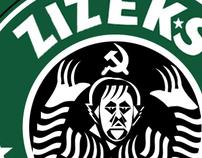 Zizek's decaffeinated coffee: