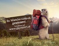 Gigasport Austria Promotion