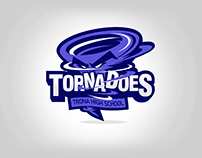 Tornadoes - Trona High School