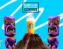 Starbucks Tikimokanut