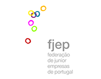 Corporate identity for FJEP