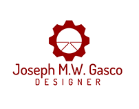 Joseph Gasco | Identity+Brand
