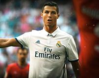 Ronaldo Edit - Retouch