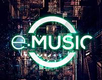 e.music