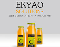 Ekyao Solutions Packaging