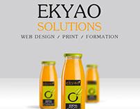 Ekyao Solutions Packaging
