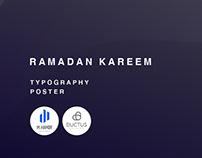 Ramadan Typo