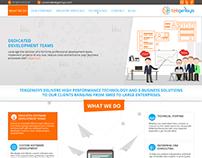 Clients Web Project Designs