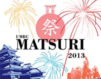 UMBC Matsuri 2013