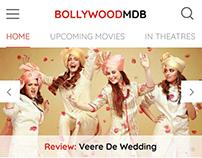 BollywoodMDB Mobile App