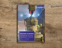 Odlewnia aluminium | Katalog