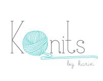 K*nits logo