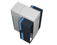 Unisex Toilet Design - Space Efficiency Solution II