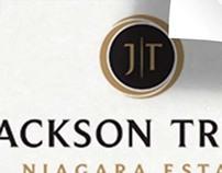 Jackson Triggs Print Ad