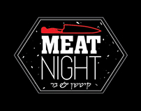 MeatNight - Kitchen & Bar