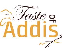 taste of addis
