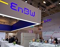 EnBW E-World 2015 | Exhibition Stand