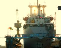 ship and life