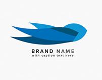 Logo Concept - Birdy
