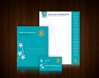 Rotary International 2012-13 Theme