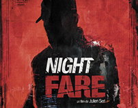 Movie posternightfare