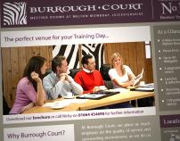 Burrough Court