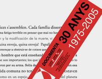 Documenta Book Shop's 30th anniversary