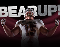Campaign: Missouri State Football 2015