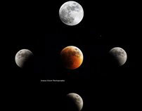 Lunar Eclipse..