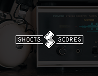 Shoots and Scores Branding