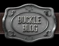 Buckle Blog Branding