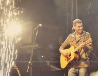 Wust El-Balad concert @ Alexandria Stadium