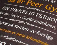 Typeface Design | Vinstra