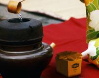 Tea - Oriental Flavours