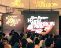 Siam Paragon World Fashion & Luxury Trend A/W 2011