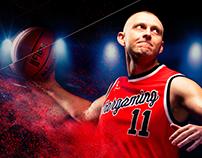 Wargaming Basketball Club
