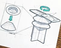 Sketchbook (Ongoing)