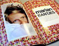 Marian Bantjes Typography Brochure