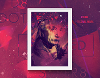 D8Dotto (Learned) Super8 Magazine
