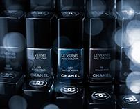 Chanel: Dark