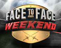 Sky Sport - Face To Face Weekend