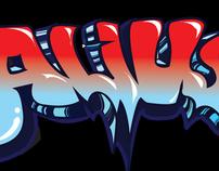 Alius Magazine Logo