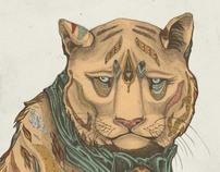 Mrs. Packletide's Tiger
