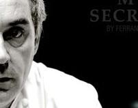 Packaging Gourmet Ferran Adrià
