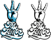 The King clothing