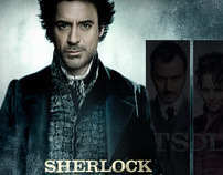 Sherlock Holmes Experience