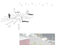 """Footprints"" Memorial"