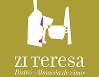 ZI TERESA bar